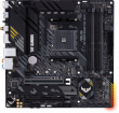 TUF B550M-PLUS GAMING (WI-FI) AM4 Micro-ATX Motherboard