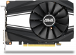 GeForce GTX 1650 SUPER Phoenix 4GB Compact Graphics Card