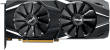 GeForce RTX 2080 DUAL OC 8GB GDDR6 VR Ready Graphics Card