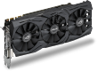 GeForce GTX 1080 ROG STRIX ADVANCED GAMING 8GB GDDR5X Graphics Card
