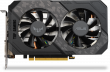 GeForce GTX 1650 TUF Gaming 4GB GDDR5 Graphics Card