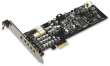 Xonar DX 7.1 PCI-E Low Profile Sound Card