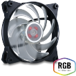 MasterFan Pro 120 Air Balance RGB 120mm PWM Fan