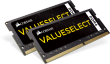 ValueSelect 16GB (2x8GB) DDR4 SODIMM 2133MHz Memory