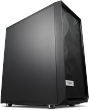Fractal Design Meshify C Solid Mid Tower PC Case