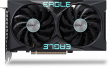 GeForce GTX 1650 D6 EAGLE OC 4G Graphics Card