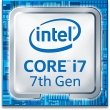Intel 7th Gen Core i7 7700K 4.2GHz 91W HD 630 8MB Quad Core CPU