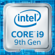 9th Gen Core i9 9900 3.6GHz 8C/16T 65W 16MB Coffee Lake CPU