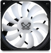Scythe Kaze Flex 120mm PWM RGB 1800 RPM Quiet Case Fan