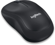 M220 Silent Wireless Mouse, Black