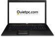 GP70 2OD-246XUK 17.3in Laptop, Intel Core i7 4800MQ, no OS