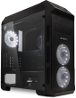 Micronics Master M400 Mesh Mid-Tower ATX Chassis
