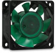 Nanoxia Deep Silence 60mm Ultra-Quiet PC Fan, 2000 RPM