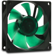 Nanoxia Deep Silence 80mm Ultra-Quiet PC Fan, 1200 RPM