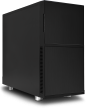 Nanoxia Deep Silence 4 Black Low Noise Micro-ATX PC Case