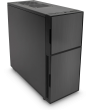 Deep Silence 5 Rev.B Anthracite Low Noise Big Tower PC ATX Case