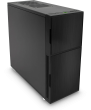 Nanoxia Deep Silence 5 Rev.B Black Low Noise Big Tower PC ATX Case