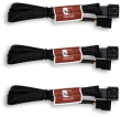 Noctua NA-SEC2 3-Pin Fan Extension Cables, 3 pack