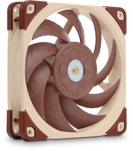 Noctua NF-A12x25 PWM Premium Quality Quiet 120mm Fan
