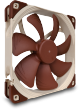 NF-A14 PWM 5V 1500RPM 140mm Premium Quality Fan