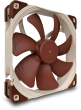 Noctua NF-A14 ULN 12V 800RPM 140mm Premium Quality Fan
