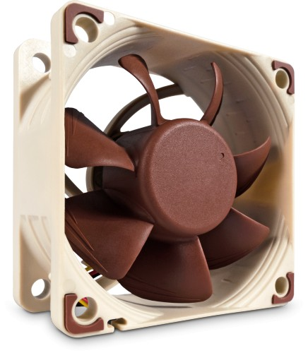 NF-A6x25 60mm Fan