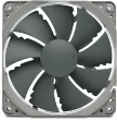 NF-P12 REDUX 12V 1300RPM 120mm Quiet Case Fan