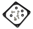 OEM-AFG80B 32 Black Anti-vibration 80mm Fan Gaskets
