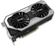 Geforce GTX 1060 JetStream 6GB GDDR5, NE51060015J9-1060J