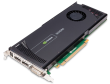 NVIDIA Quadro 4000 2GB GDDR5 Video Card VCQ4000-PB