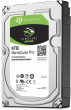 BarraCuda Pro 3.5in 6TB Hard Disk Drive HDD