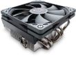 Scythe Big Shuriken 3 Low Profile CPU Cooler, SCBSK-3000