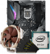 Intel 10th Gen CPU and ATX Motherboard Bundle