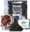 Intel X-series CPU and ATX Motherboard Bundle