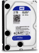 2TB 3.5in WD20EZRZ Blue Quiet SATA 6Gbs HDD OEM